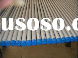 Incoloy801/UNS N08801 seamless pipe/tube/pipe fittings
