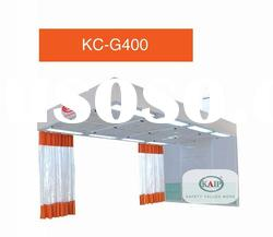 KC-G400 automotive paint spray booth filter