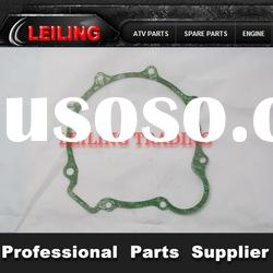 Loncin Engine Crankcase Cover GasKet,250CC Water Cooled,ATV Engine Parts