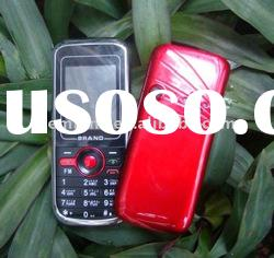 Low cost mobile phone dual sim card dual standby
