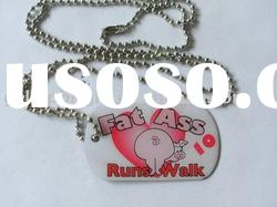 Low price dog tag , High quality dog tag, Lovely metal dog tags, printing lovely dog tag
