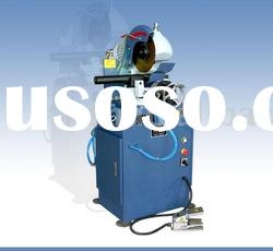 MC-275AC Semi-automatic disc sawing machine