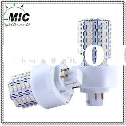 MIC 7w e27 44 smd 5050 led corn light bulb e27