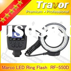 Macro Flash Ring For CANON 50D/40D/30D 20D/5D II