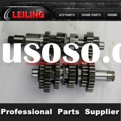 Mainshaft Countershaft Assy,ATV Engine Parts,Loncin 250CC Engine Parts