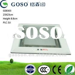 Manufacture bathroom waterproof square recessed downlight GOSO