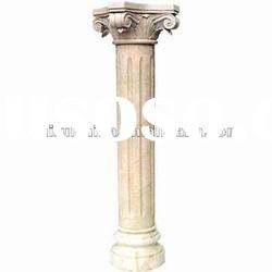 Marble Roman Pillar( for sale)