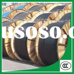 Medium Voltage Heavy duty Steel tape/wire Armoured Cable