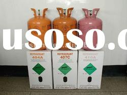 Mixed refrigerant R410a Central air-conditioning