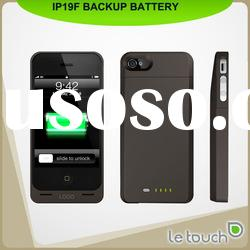 Mobile phone battery case for iphone MFI(made for iphone)