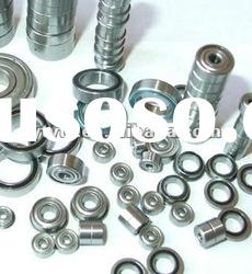 NSK miniature ball bearing 605-2RS