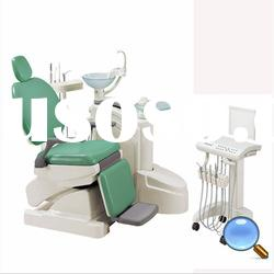 New Unique Electric Dental Chair/Unit FDA Certificate High Quality