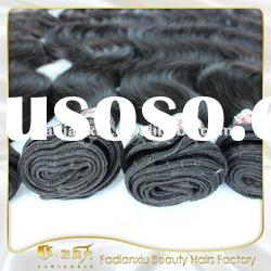 New arrival Malaysian human hair extension