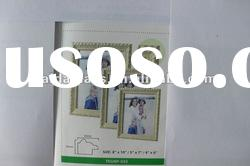 New fashion wooden photo frame for home decoration