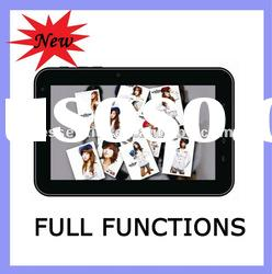 Newest Tablet PC With Phone Sim Card