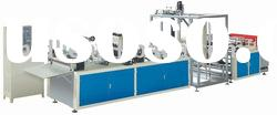 Non woven bag machine,non woven bag making machine