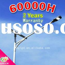 Outdoor Lighting Fixture>Solar Lamps-Solar LED Street Light System 56W Solar Garden Light
