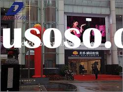 Outdoor water proof LED display screen for advertising