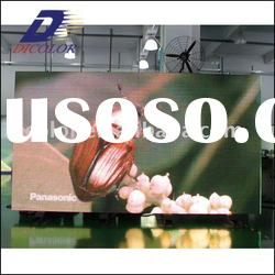 P12 Outdoor led tv 3d price with 3G, 3D Technology
