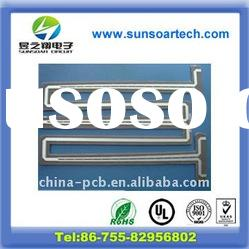 PCB board(ROGERS material PCB) produce in China