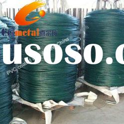 PVC Coated Tie Wire/PVC coated wire/Binding wire