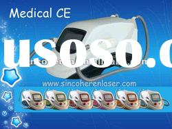 Photo skin-care IPL for facial treatment and hair removal