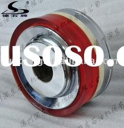 Piston assembly for mud pump