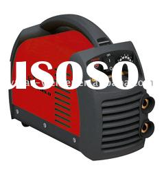 Plastic DC Inverter MMA welding machine