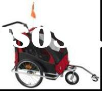 Popular baby bicycle trailer NB-BT004