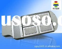 Professional design solar led street light with pole