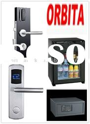 Quality absorption hotel minibar fridge with 5 years' warranty (CE approved )