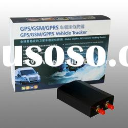 Real time vehicle gps,car tracker device