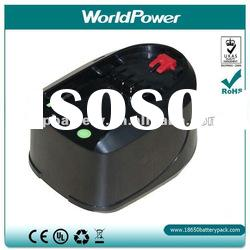Replacement Bosch cordless driver 14.4V 3Ah Lithium-Ion Battery