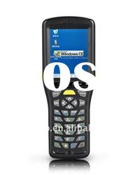 Rugged industrial pda support WiFi/Barcode Scanner Data Collector (EM600)