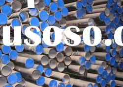 SA213 T11, T22, T12 ... Alloy Steel Seamless Tubes