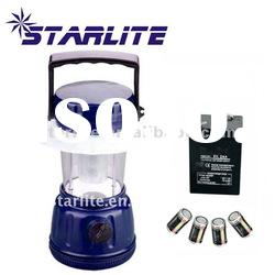 SCL-C208 Battery Operated LED Lantern