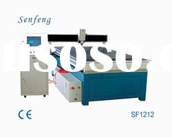 SF1212 CNC Advertising Router Engraver Machine