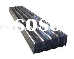 SGCC Galvanized Corrugated Steel Sheet galvanized corrugated iron sheet