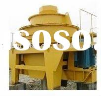 Sand block making machine for sale in China