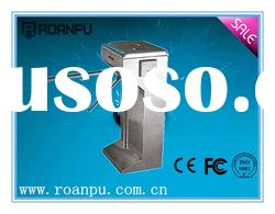 Security RFID access control tripod turnstile gate system