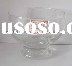 Smooth Ice Cream Cup, Transparent Ice Cream Cup