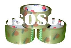 Strong sticky Water-based acrylic BOPP film packing tape manufacturers