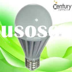 Super Bright 600 Lumen LED Bulb Light Lumenmax 7W