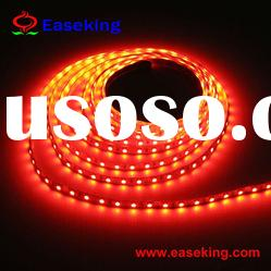 Super Flux SMD5050 car led strip lights with 120 Degrees Beam Angle, Available in Various Colors