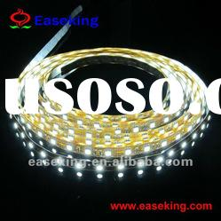 Super Flux SMD 5050 Warm White LED Strip, Designed with Easy Installation and Simple Operation