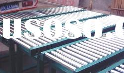 TX Brand electrical driven live roller conveyor for industry