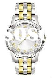 T-CLASSIC T031.410.22.033.00 QUARTZ MENS WATCH Water Resistant Stainless steel