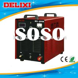 WS-400M Three-phase Inverter DC TIG Arc Welding Machine
