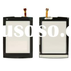 Wholesale Touch Products for Nokia N97, Black, Mobile Phone Accessories