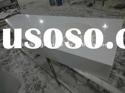 acrylic solid surface lowes bathroom countertops